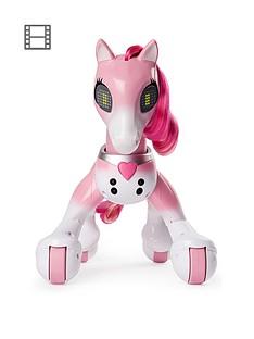 zoomer-pony