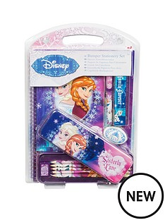 disney-frozen-bumper-stationery-set