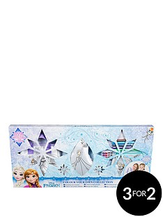 disney-princess-disney-frozen-3-pack-colour-your-own-collection-set