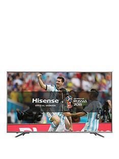 hisense-h50n6800uk-50-inch-4k-ultra-hd-certified-freeview-play-smart-tv