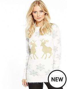 v-by-very-sparkling-reindeer-fluffy-jumper