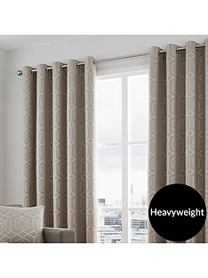luxe-collection-camberwell-jaquard-lined-eyelet-curtains