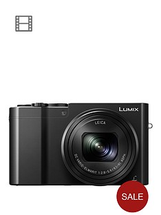 panasonic-dmc-tz100ebk-lumix-10x-digital-travel-camera-black