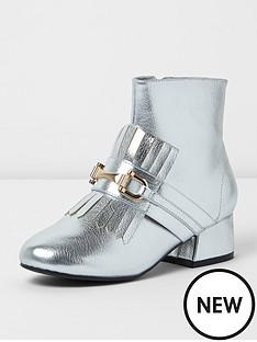 river-island-mini-river-island-loafer-detail-ankle-boot