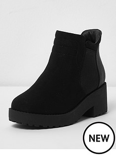 river-island-girls-chunky-ankle-boot