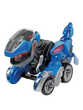Vtech Vtech Dash The Rc T-Rex Picture