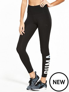 puma-athletic-leggings