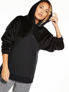 puma-fabric-block-oversized-hoodie-blacknbsp
