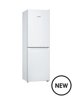 bosch-kgn34nw3ag-60cm-no-frost-free-fridge-freezer-whitenbsp