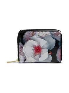 ted-baker-small-floral-print-coin-purse