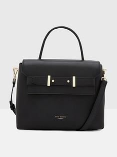 ted-baker-flat-stud-lady-tote-bag