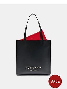 ted-baker-large-logo-shopper