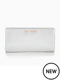 ted-baker-logo-zip-around-purse