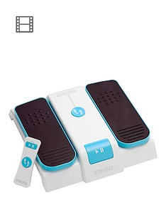 homedics-passive-leg-exerciser