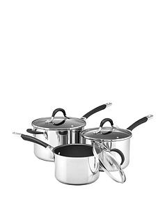 circulon-momentum-3-piece-pan-set