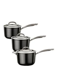 circulon-ultimum-3-piece-pan-set