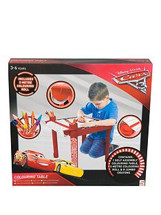 disney-cars-3-colouring-table