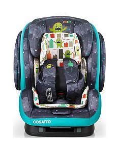 cosatto-hug-group-123-isofix-car-seat-monster-arcade