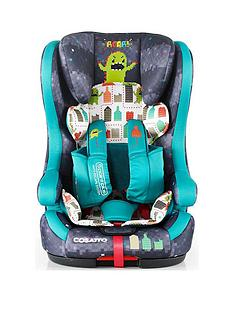 cosatto-hubbub-group-123-isofix-car-seat-monster-arcade