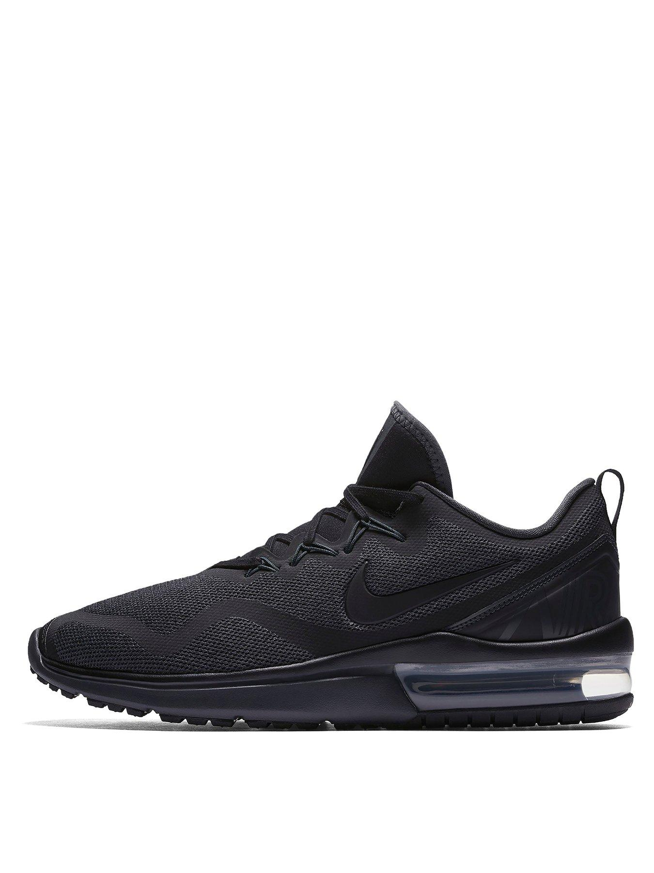 Nike Air Max Fury 1600190632 Men's Shoes Nike Trainers