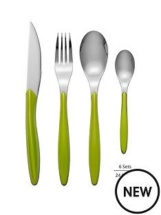 swan-oslo-24-piece-cutlery-set