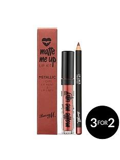 barry-m-metallic-liquid-lip-kits