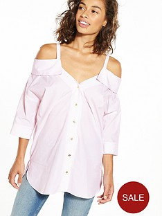 ri-petite-stripe-bardot-top-pink-stripe