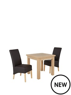 square-to-rectangle-80-160cm-extending-dining-table-2-eternity-dining-chairs