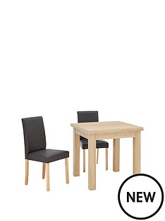 square-to-rectangle-80-160cm-extending-dining-table-2-lucca-dining-chairs