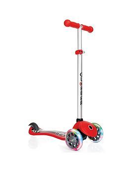 globber-globber-primo-fantasy-lights-scooter-racing-red