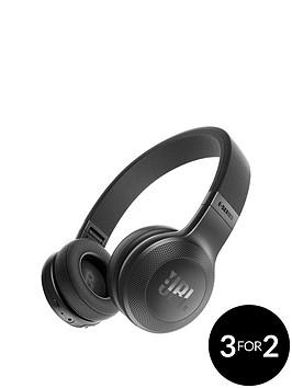 jbl-e45-bluetooth-on-ear-wireless-headphones-black