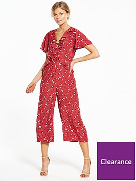 miss-selfridge-petite-ditsy-print-angel-sleeve-jumpsuit