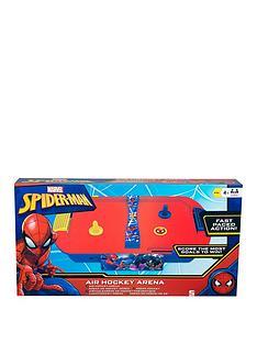 spiderman-spiderman-evergreen-small-air-hockey-game
