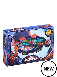 spiderman-ultimate-spiderman-rapid-fire-game