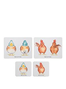 price-kensington-back-to-front-placemats-amp-coasters-set
