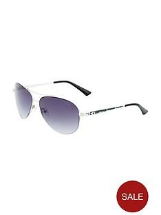 guess-brow-bar-aviator-sunglasses