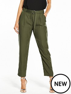 oasis-belted-utility-trouser