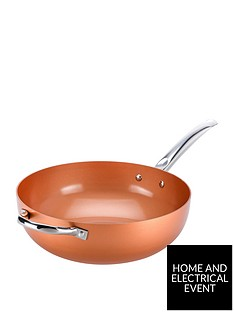 copper-chef-12-inch-non-stick-wok