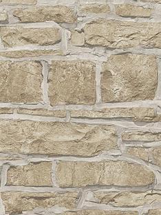 arthouse-church-stone-natural-wallpaper