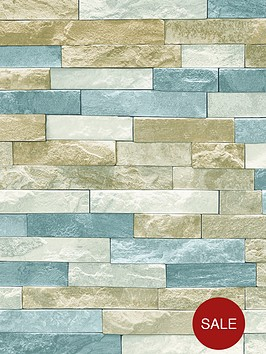 arthouse-azure-slate-wallpaper-ndash-natural