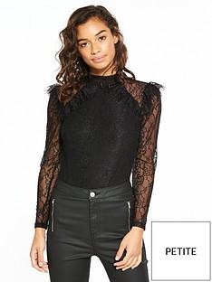 v-by-very-petite-frill-lace-bodysuit
