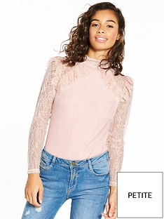 v-by-very-petite-frill-lace-bodysuit