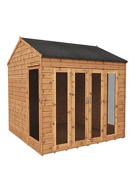mercia-8-x-8ft-vermont-summerhouse