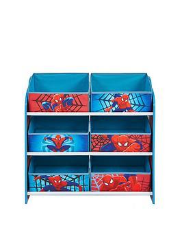 spiderman-spider-man-kids039-storage-unit-by-hellohome
