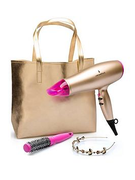 lee-stafford-your-time-to-shine-hair-dryer-kit