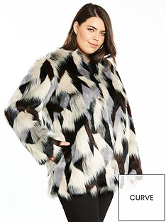 v-by-very-curve-faux-fur-coat