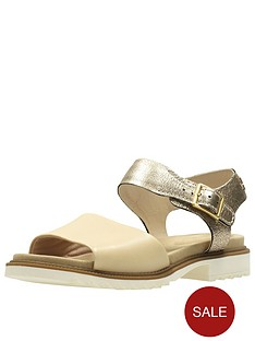 clarks-clarks-ferni-fame-two-part-low-heel-sandal