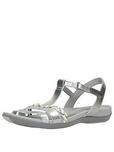 clarks-tealite-grace-flat-sandal