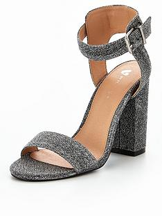 v-by-very-dream-satin-block-heeled-sandal-silver-lurex