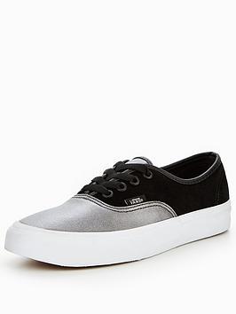 vans-ua-authentic-metallic-blacksilvernbsp